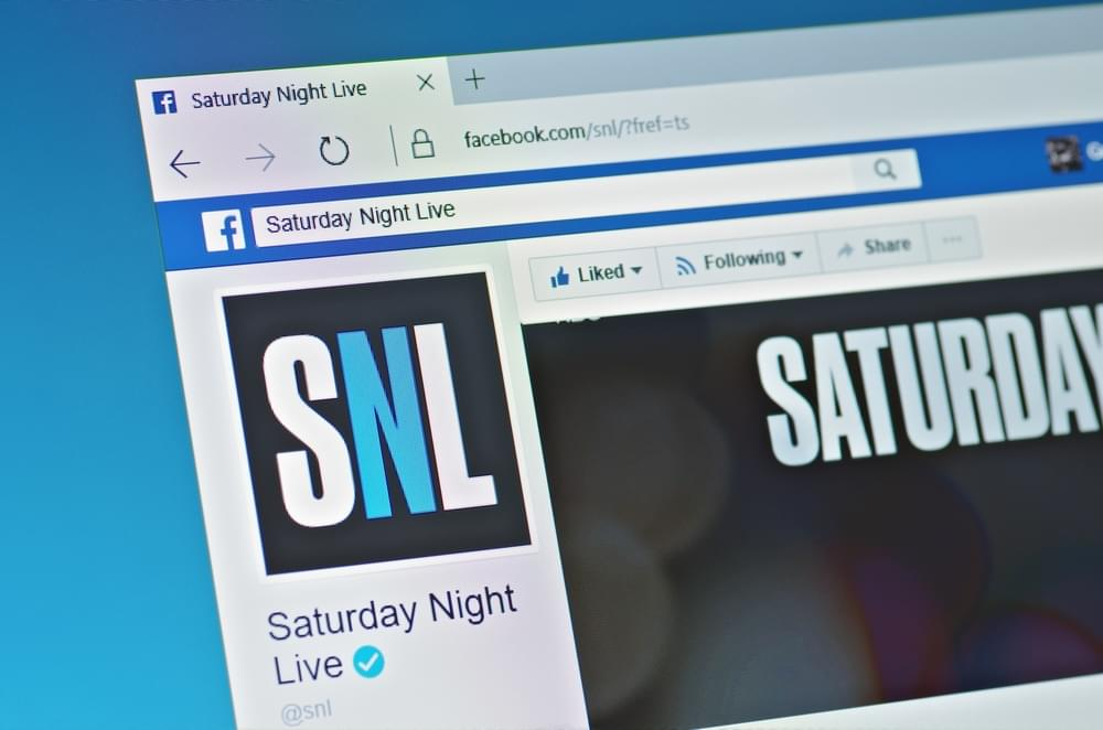 """""""Saturday Night Live"""" Has Halted Production"""