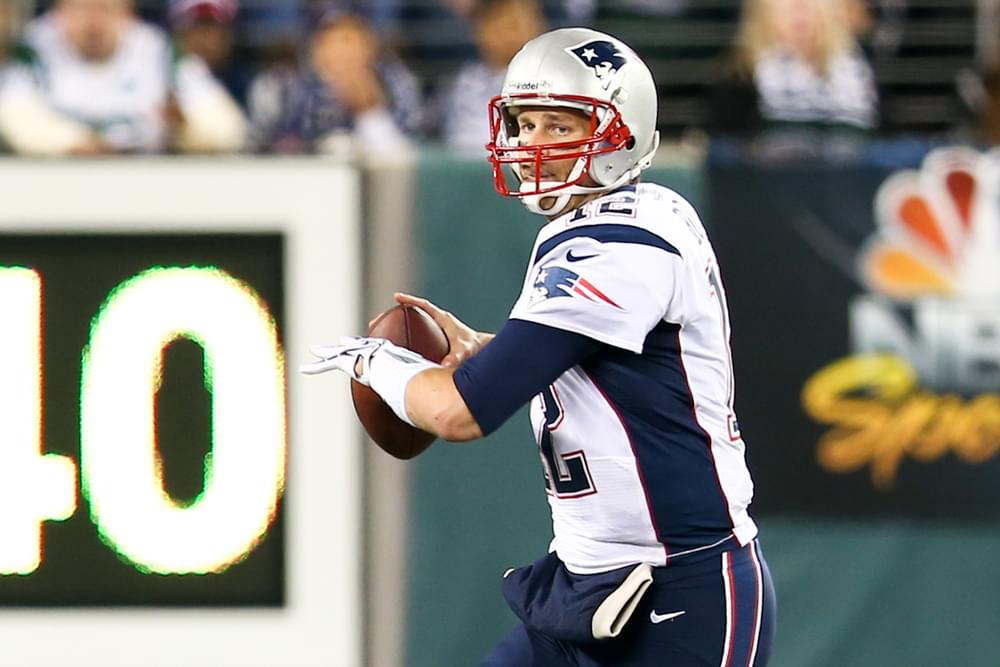 Tom Brady Says Goodbye to The Patriots