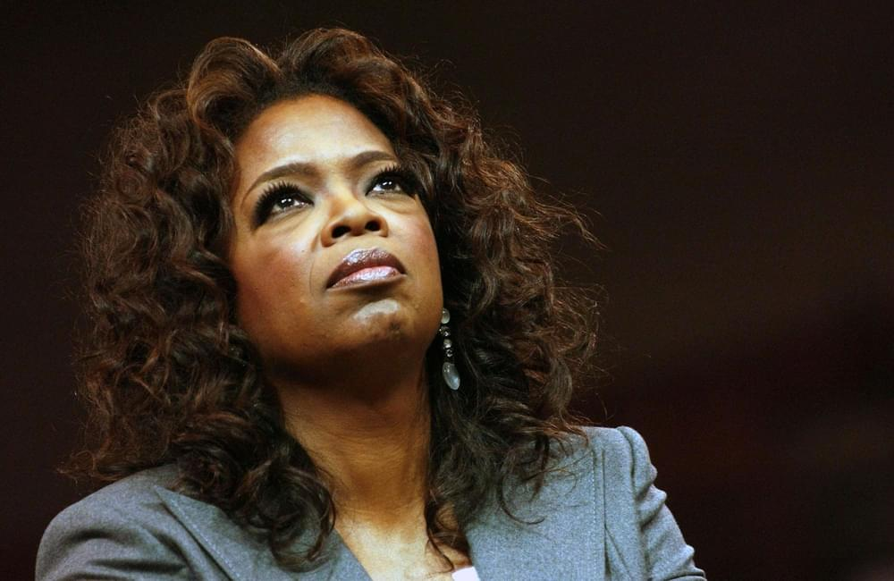 Oprah Puts End To Rumors Of Her Being Arrested For Sex Trafficking