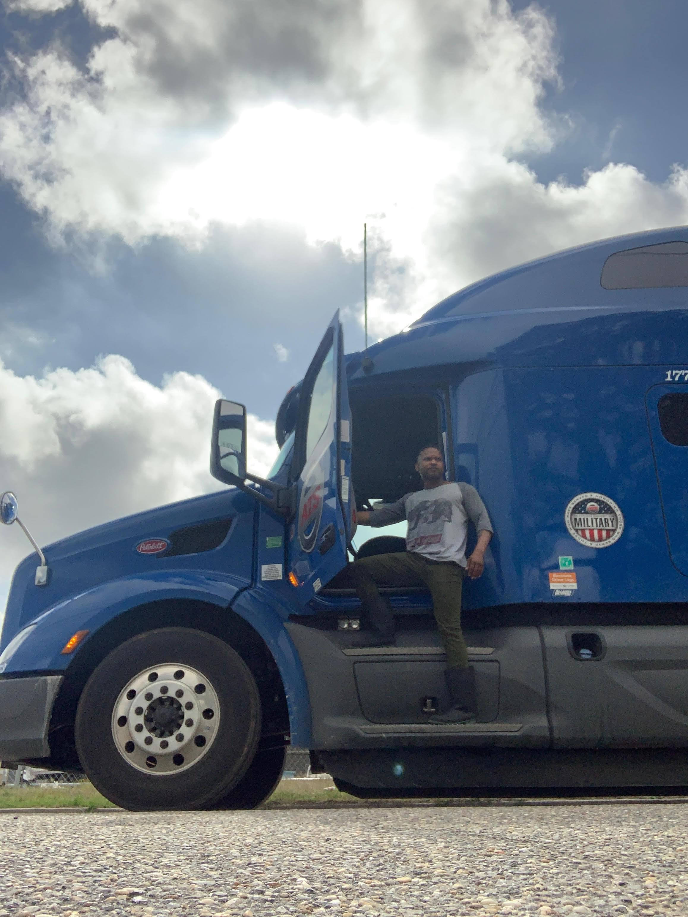 Trucking industry key to keeping economy afloat during COVID-19 pandemic [VIDEO]