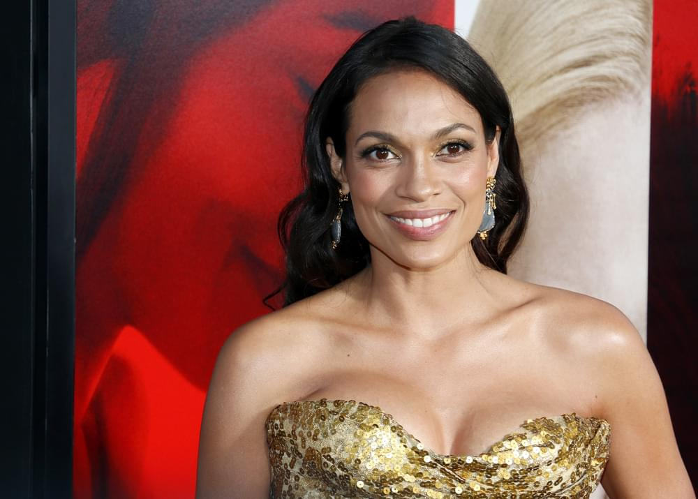 Rosario Dawson & Family Being Sued for Allegedly Attacking A Transgender Man