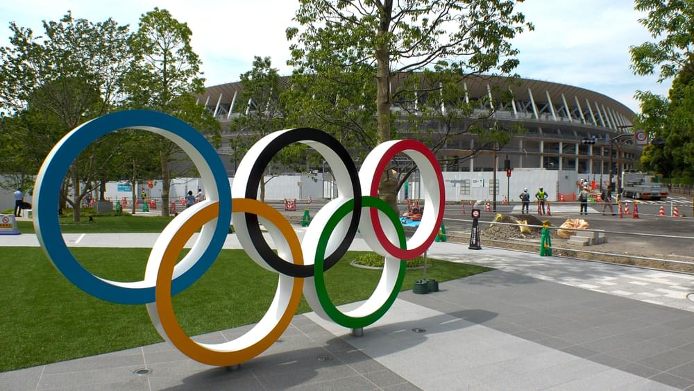 2020 Tokyo Olympics Postponed