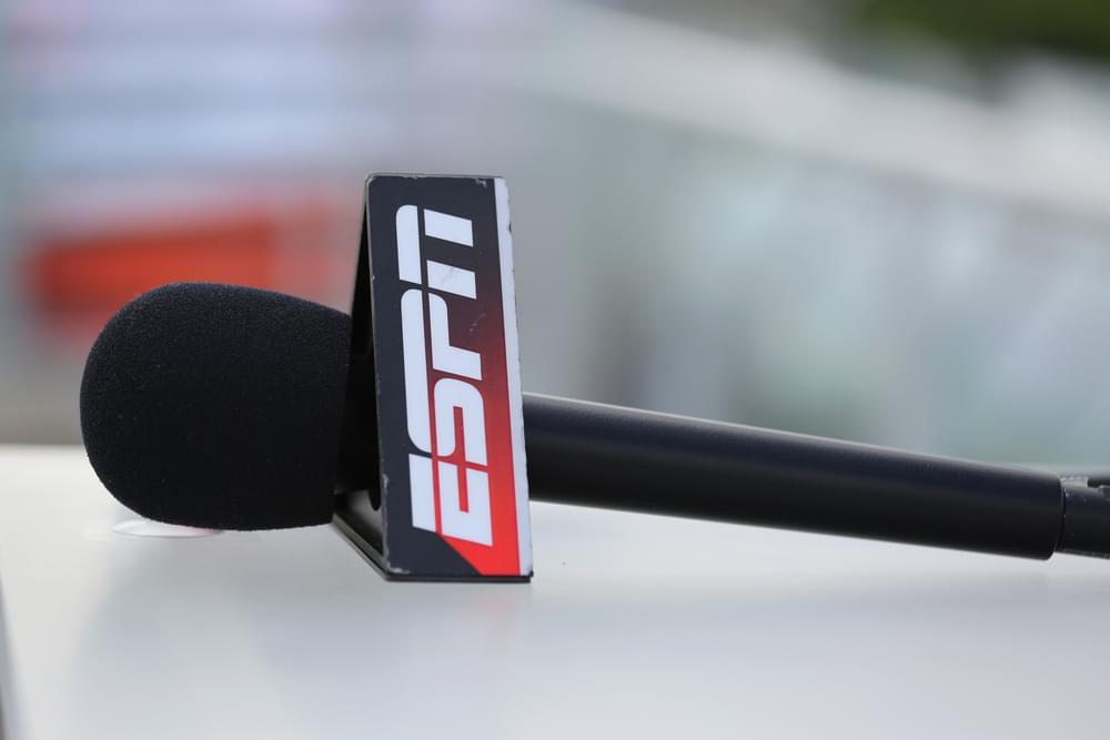ESPN's Doris Burke Tests Positive for COVID-19