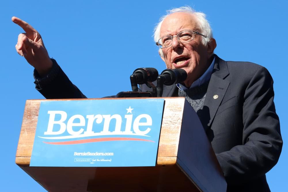 Bernie Sanders Has Ended His 2020 Campaign