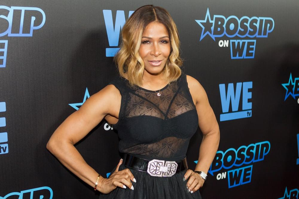 Former Housewives Star, Sheree Whitfield Is Looking for Missing Mother