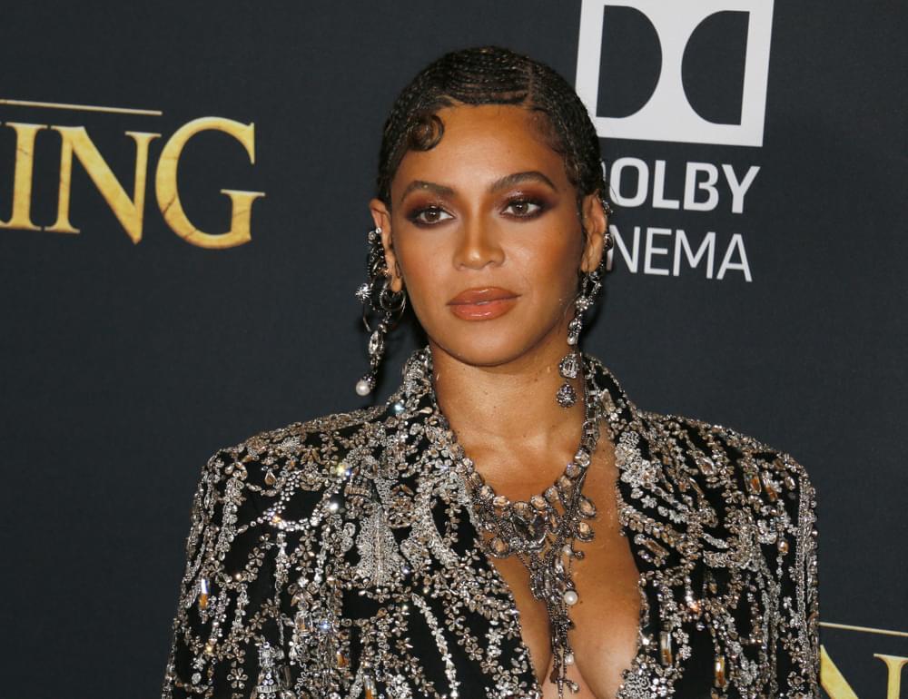 Beyonce's BeyGOOD Foundation Donates Towards COVID-19 Mental Health & Basic Needs