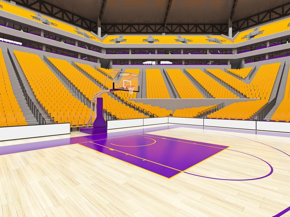 The Lakers Return $4.6 Million COVID-19 Relief Check