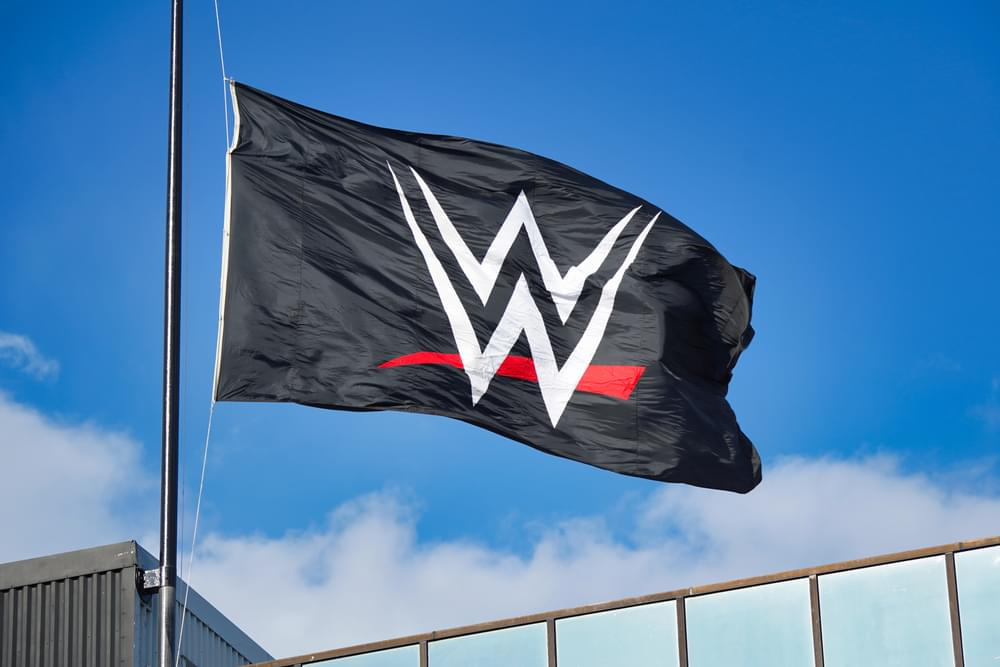 Body of WWE Star Shad Gaspard Found After Going Missing On Sunday While Swimming