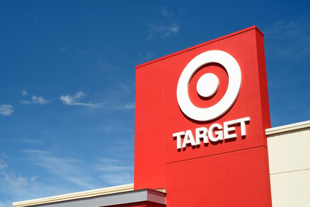 Target To Be Closed on Thanksgiving Day