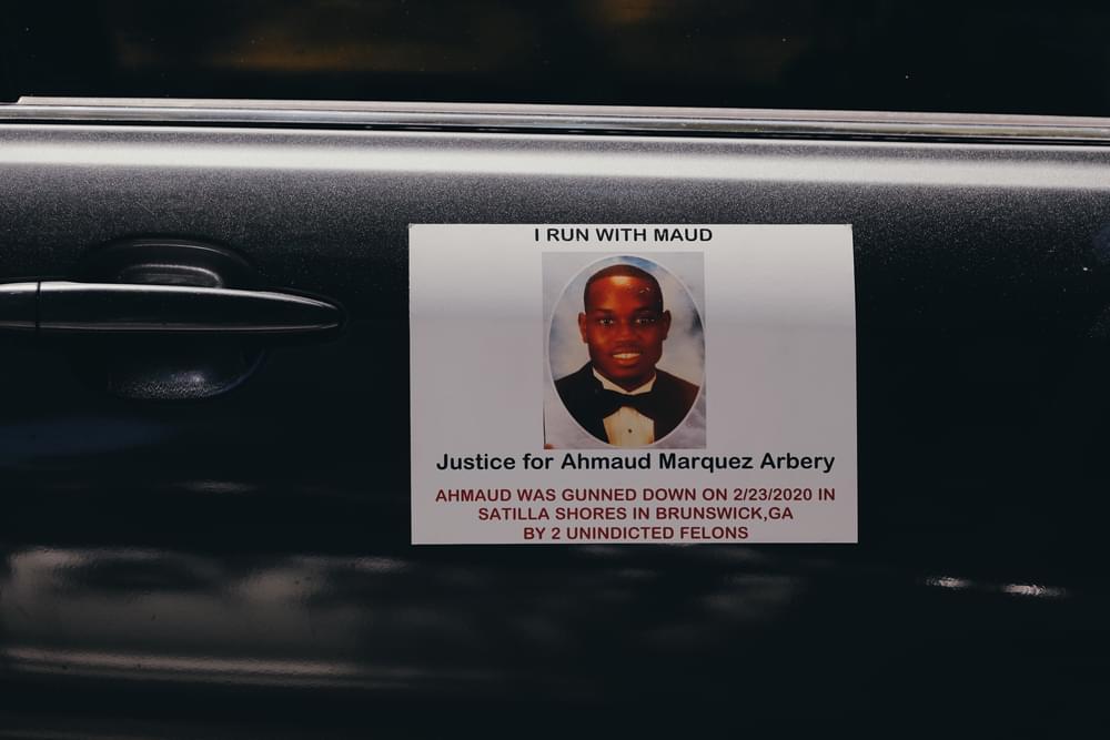 Ahmaud Arbery's Case Will Go to Trial