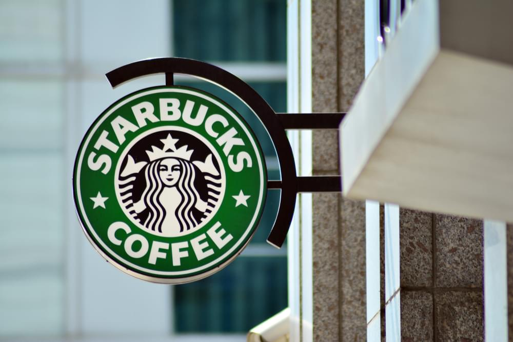 Starbucks Banning Employees From Wearing Anything Supporting Black Lives Matter