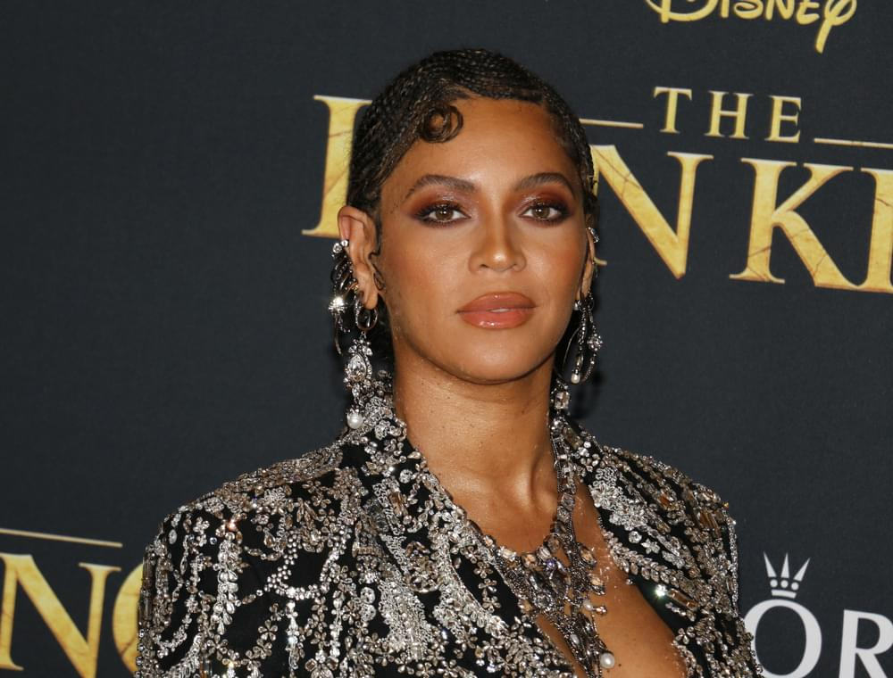 Beyonce Signs $100 Million Contract with Disney