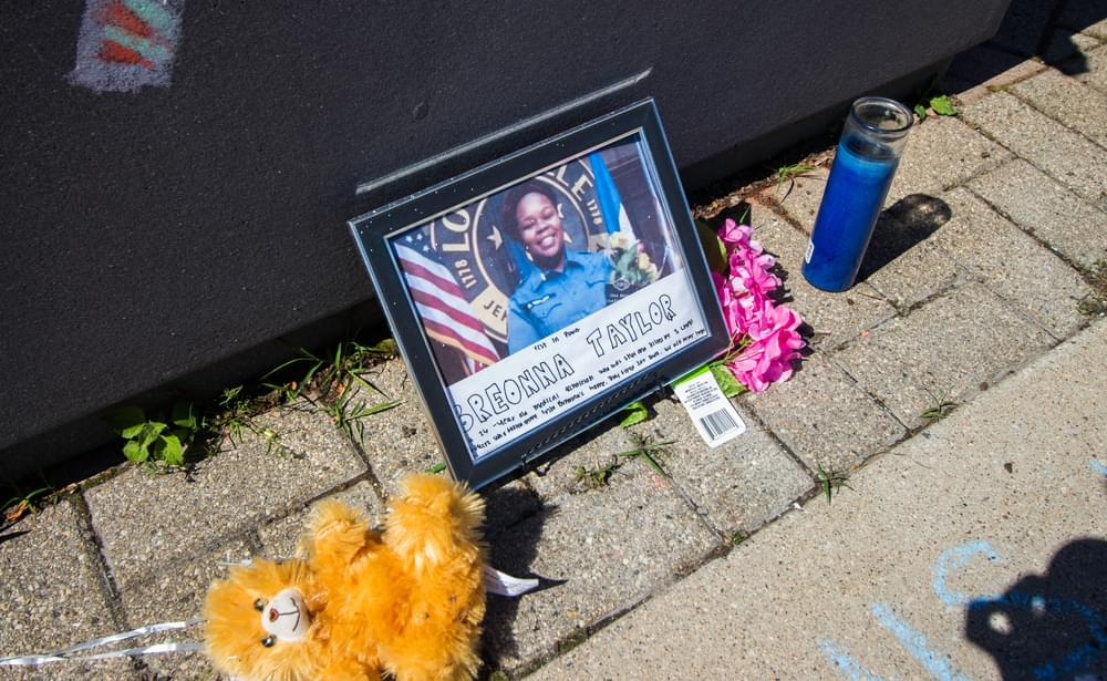 One Officer Fired In Breonna Taylor Case