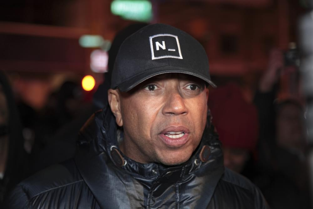 Russell Simmons Interview Pulled From TIDAL After Sexual Assault Accuser Calls Out Jay Z & Diddy