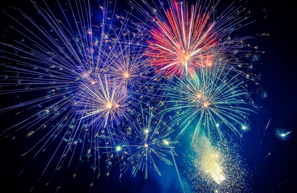 Fourth of July Activities Still Happening in Some Cities
