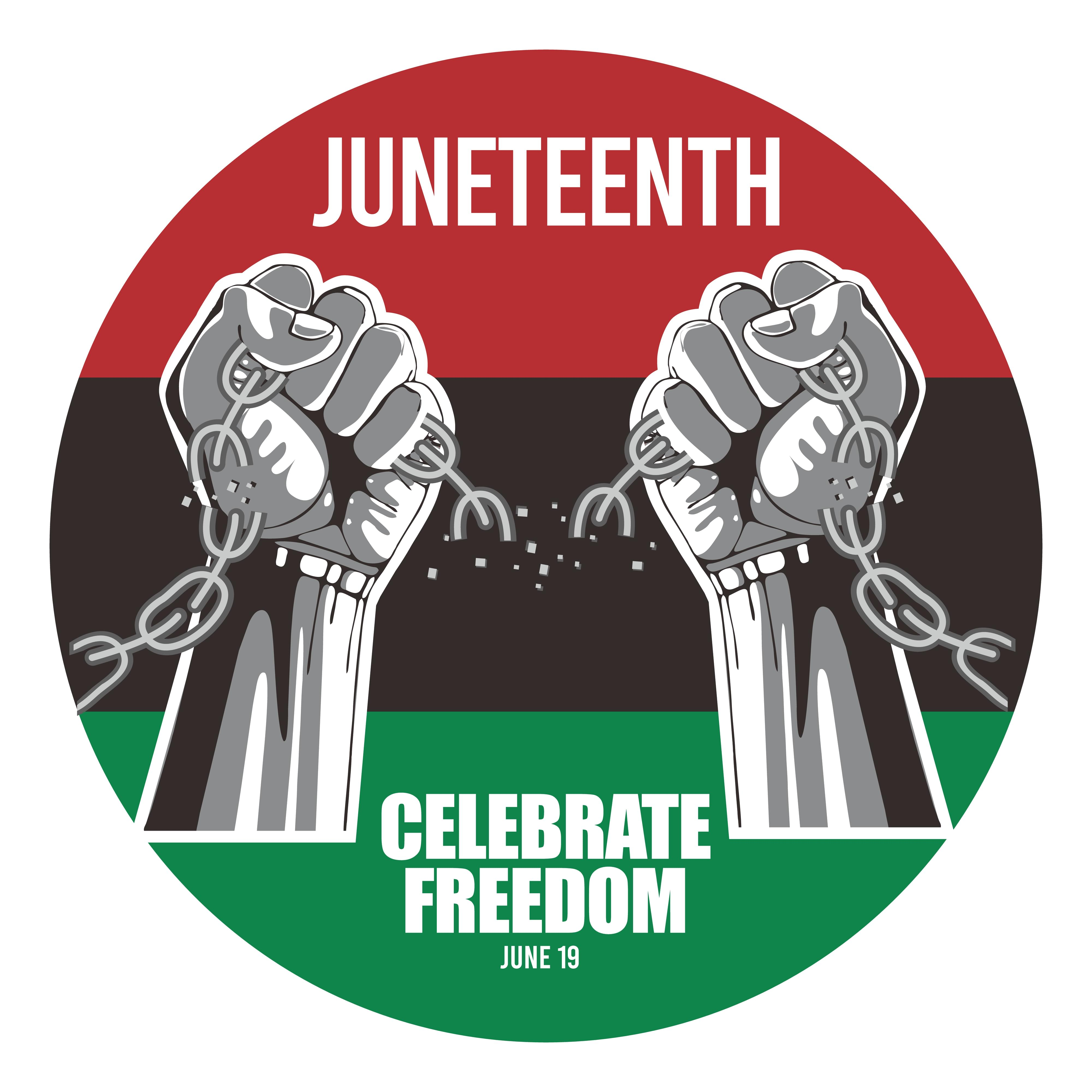 Bertie County To Make Juneteeth A Holiday in 2021