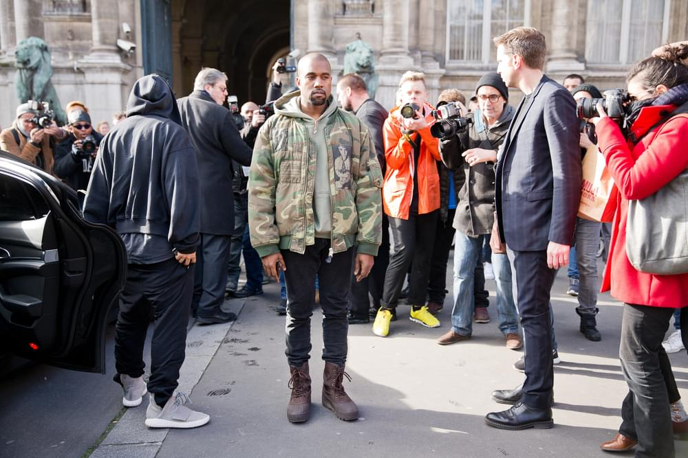 Kanye Announces New Album After String of Interesting Tweets