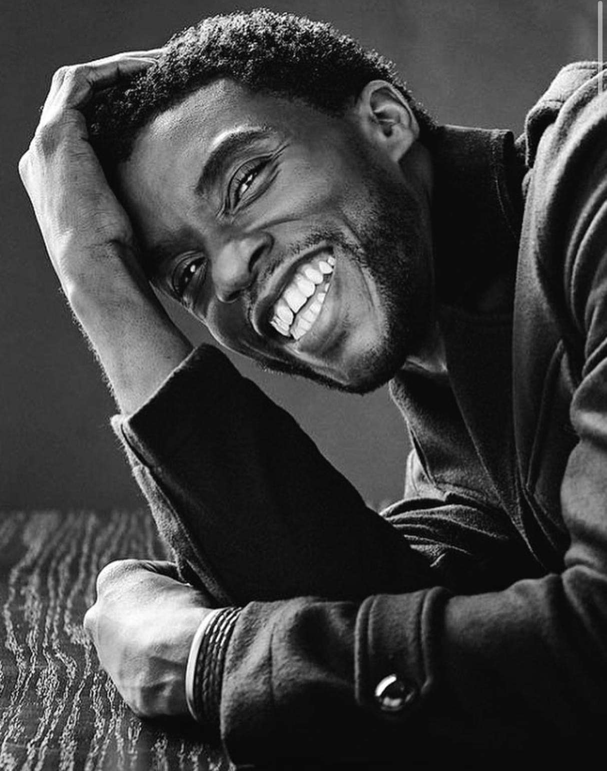 Breaking: 'Black Panther' actor Chadwick Boseman dies of colon cancer at 43