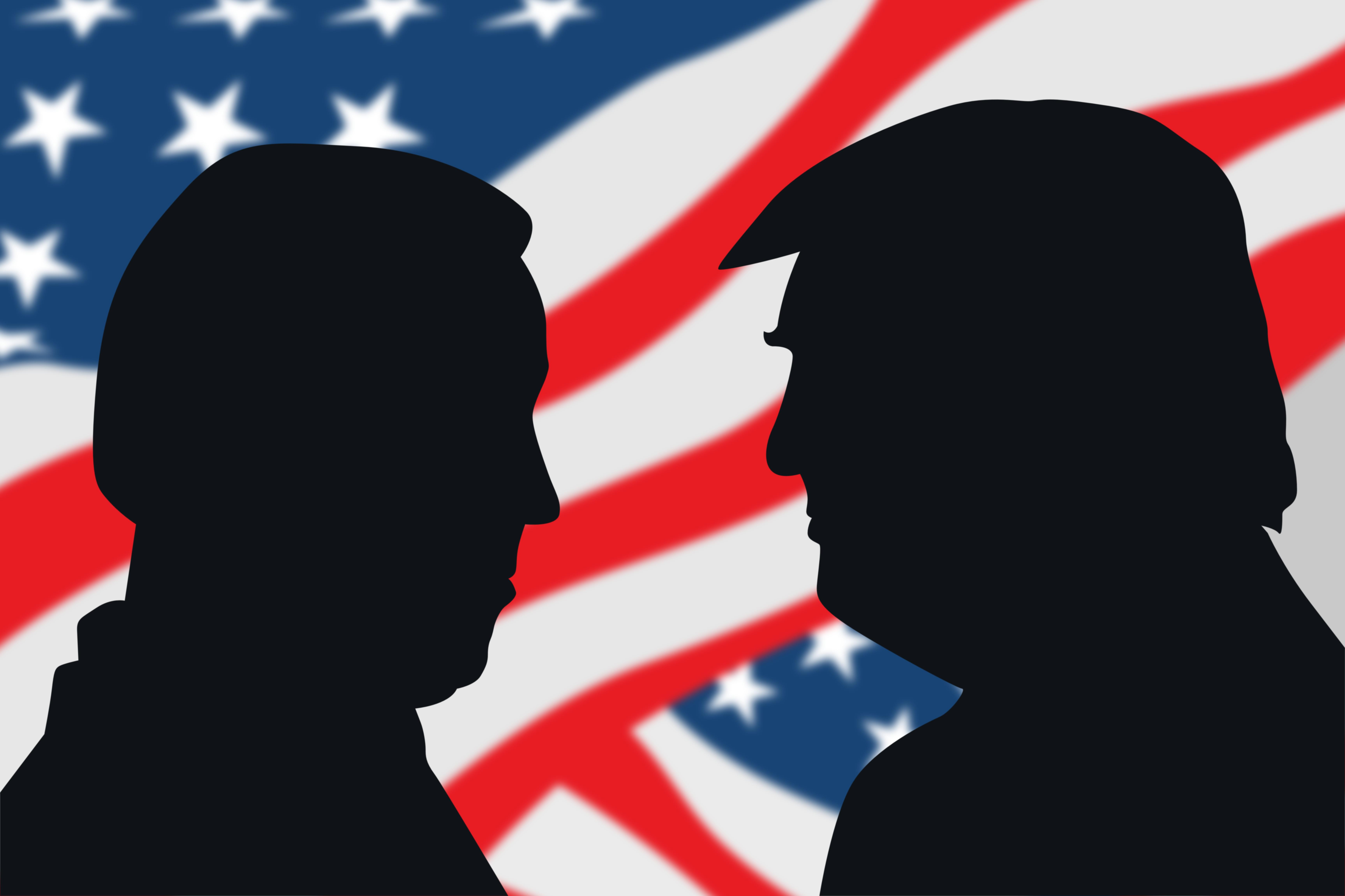Mute It: 2nd Presidential Debate Tonight will have a new rule