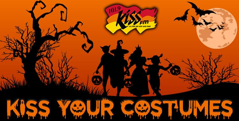 Kiss Your Costumes