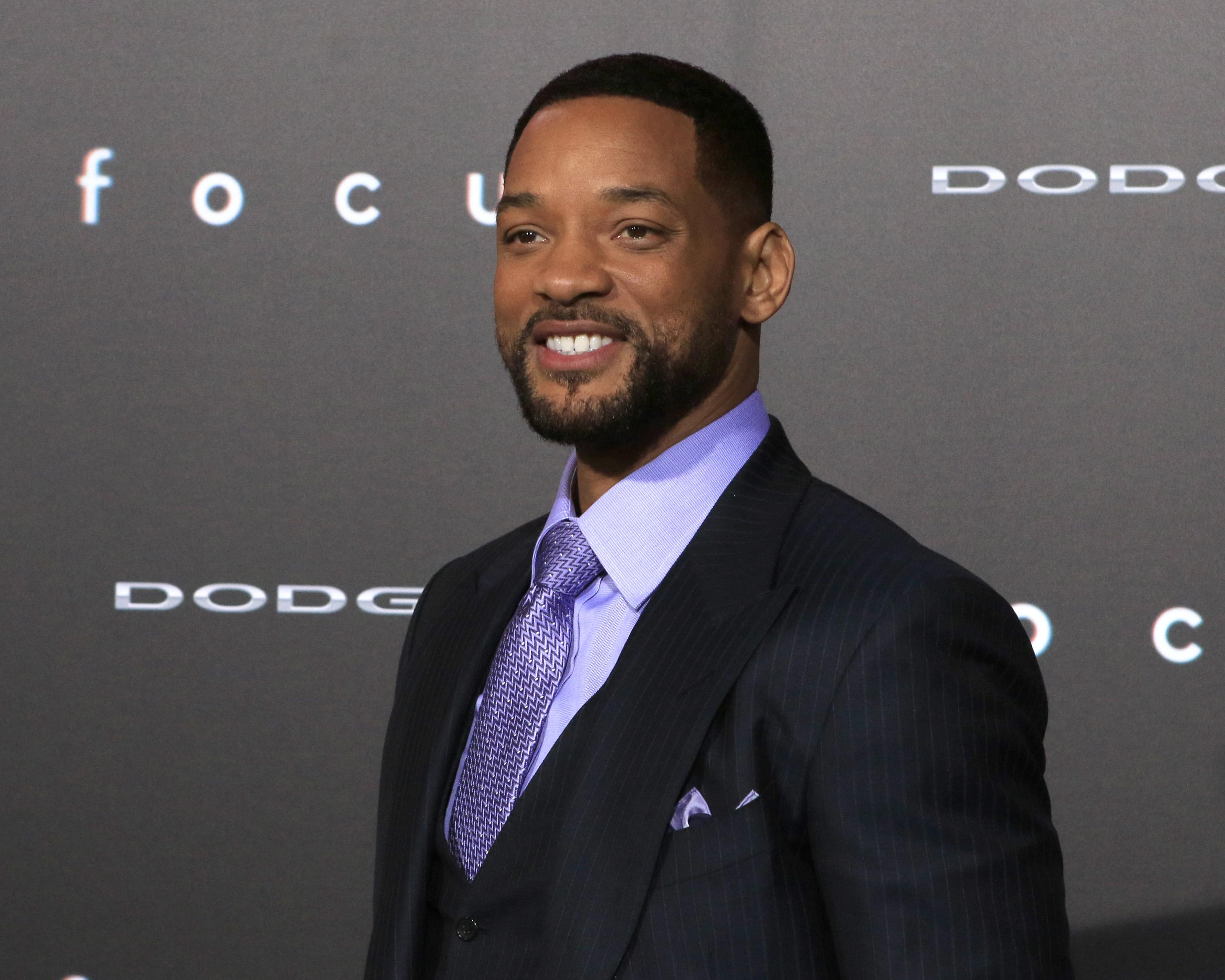Fresh Prince of Bel-Air Comes Back!