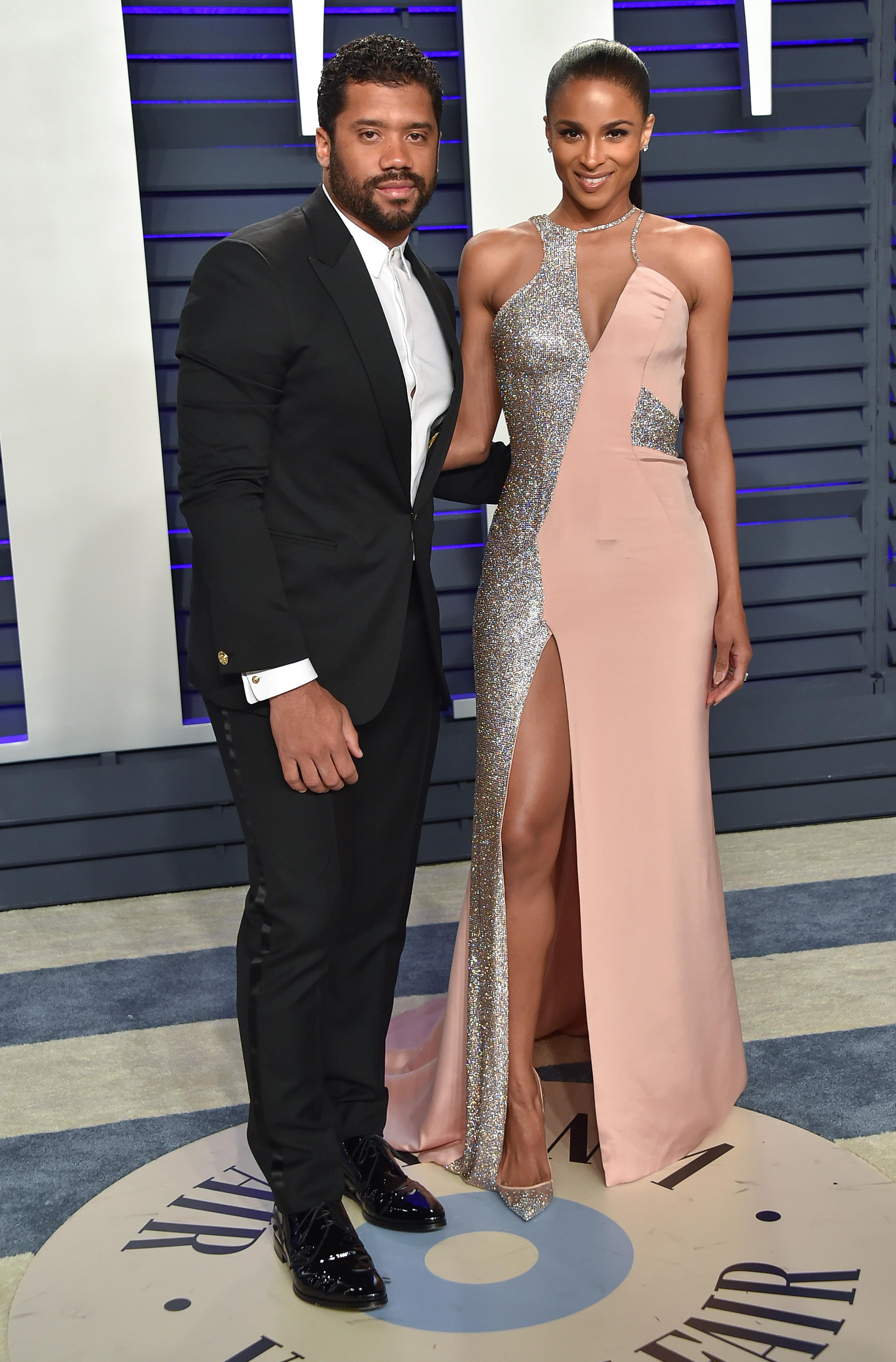 Power Moves: CiCi and Russ at it Again!