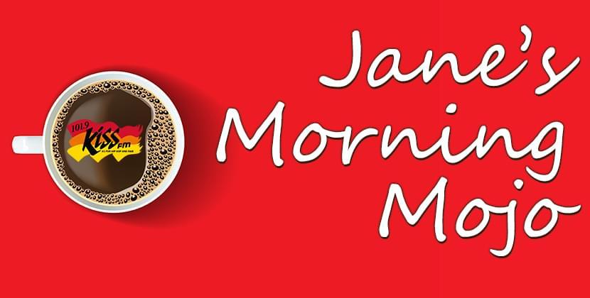 Jane's Morning Mojo