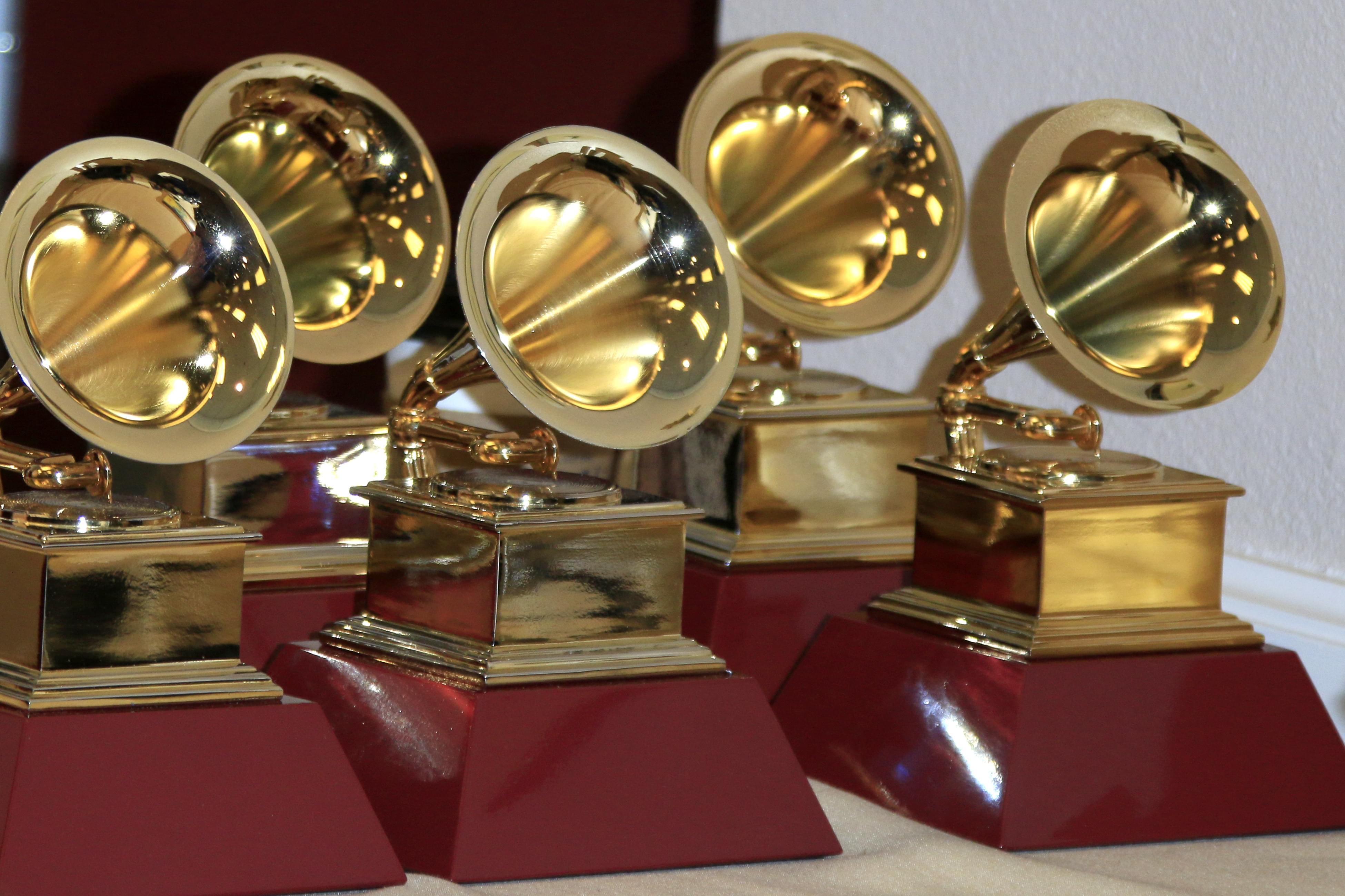 Grammys Get Postponed!