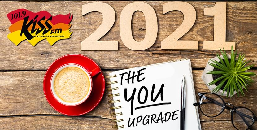 The You Upgrade