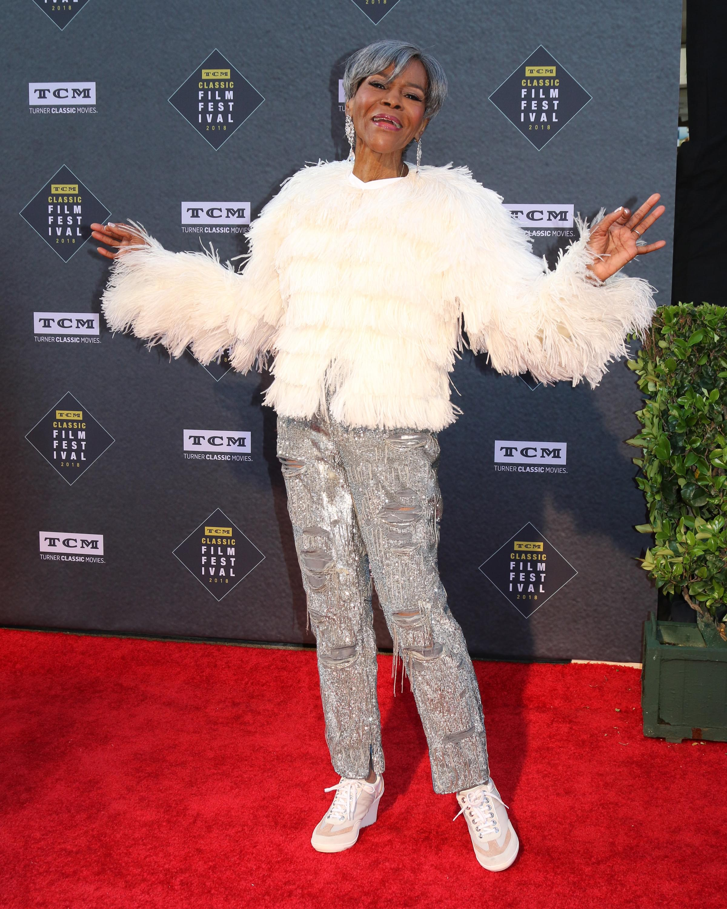 BREAKING NEWS: Iconic Actress Cicely Tyson Dies at 96