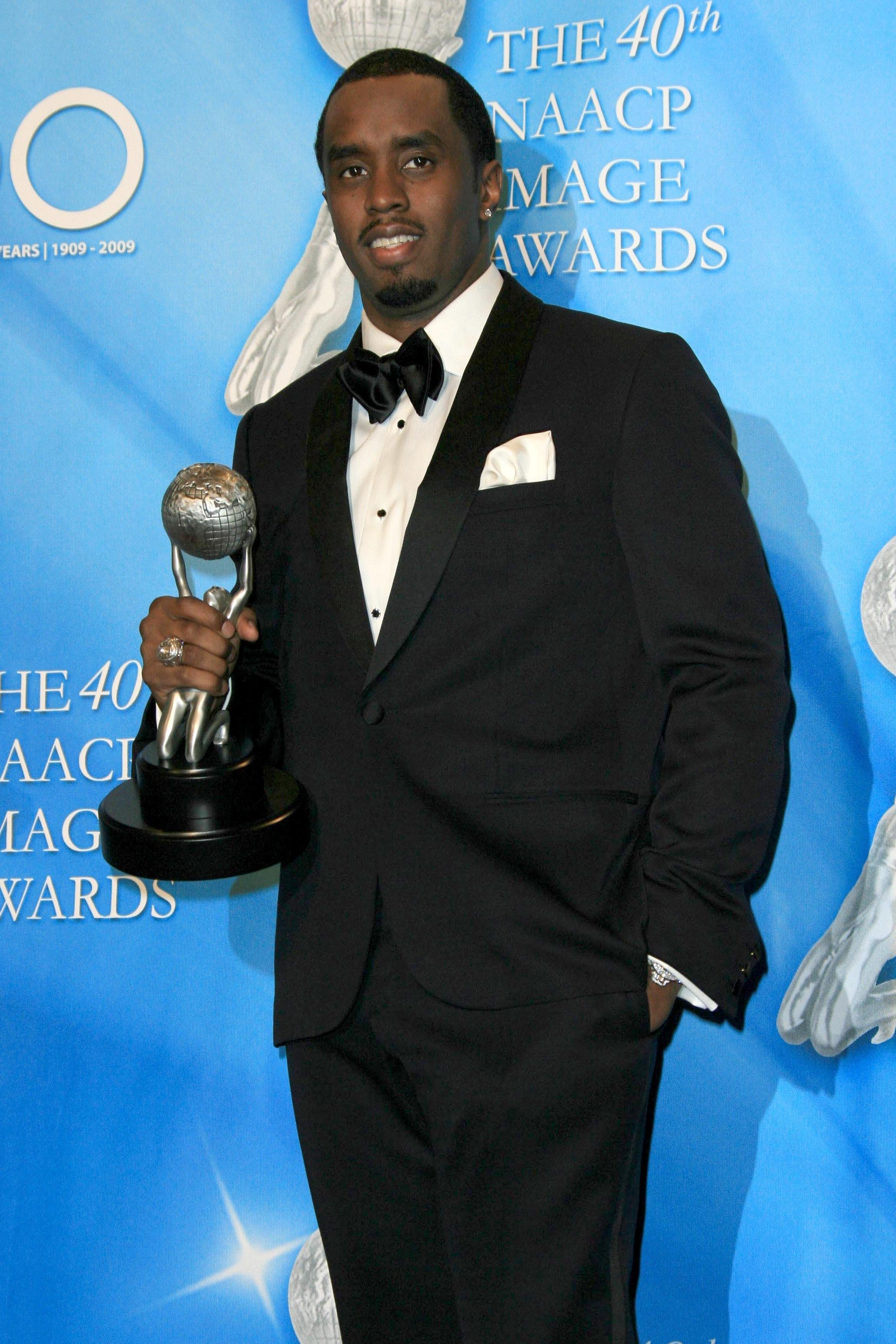 NAACP Nominations