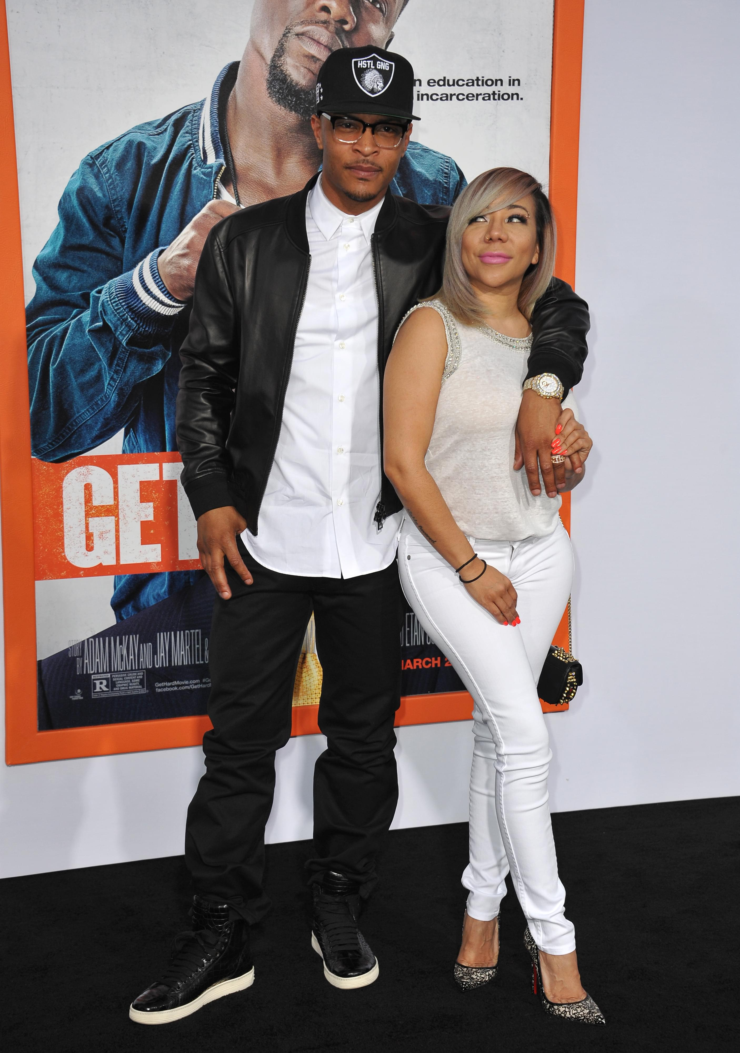 T.I. and Tiny's sexual assault case is officially closed, couple won't face any charges