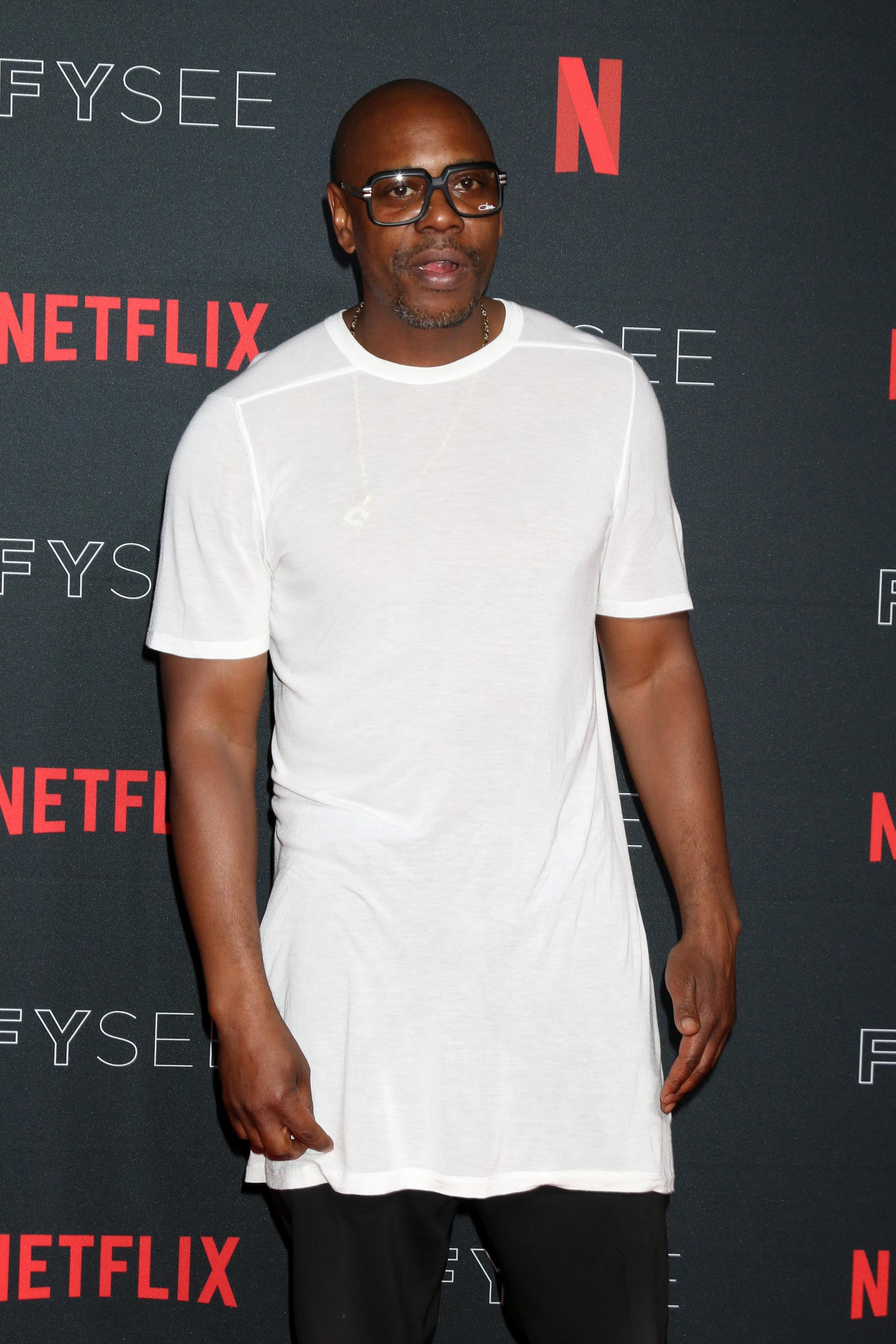 'Chappelle's Show' Returns to Netflix!