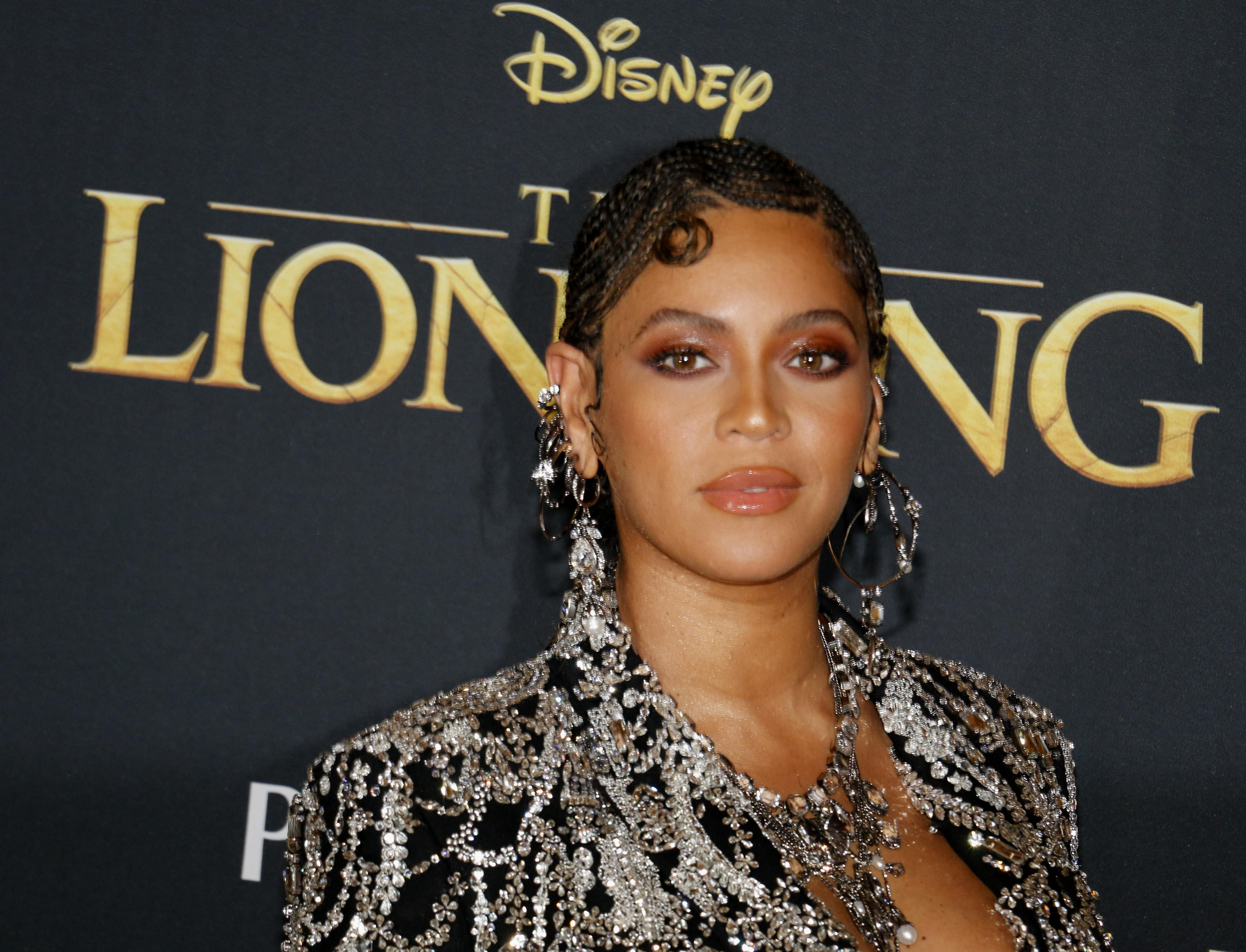 Beyonce Breaks The Record For The Most Grammy Wins By A Performing Artist