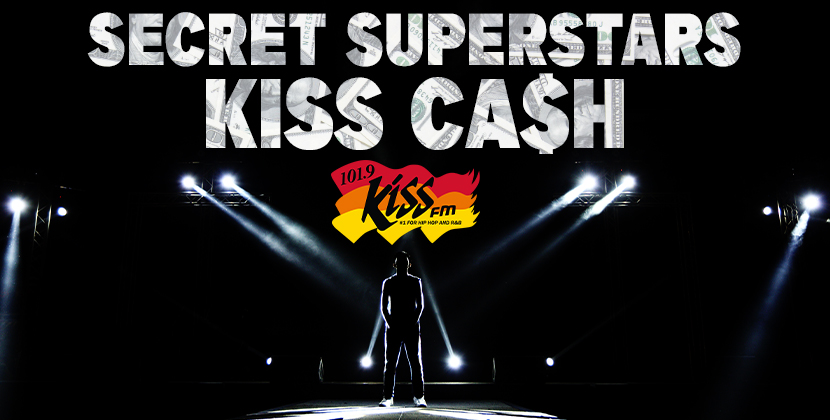 Win $500 in Free Kiss Cash!