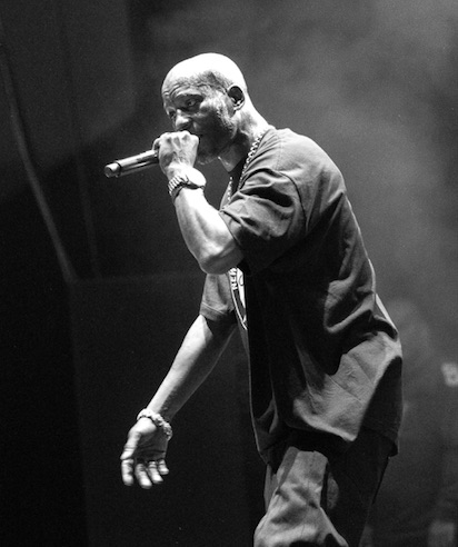 DMX PASSES AWAY!