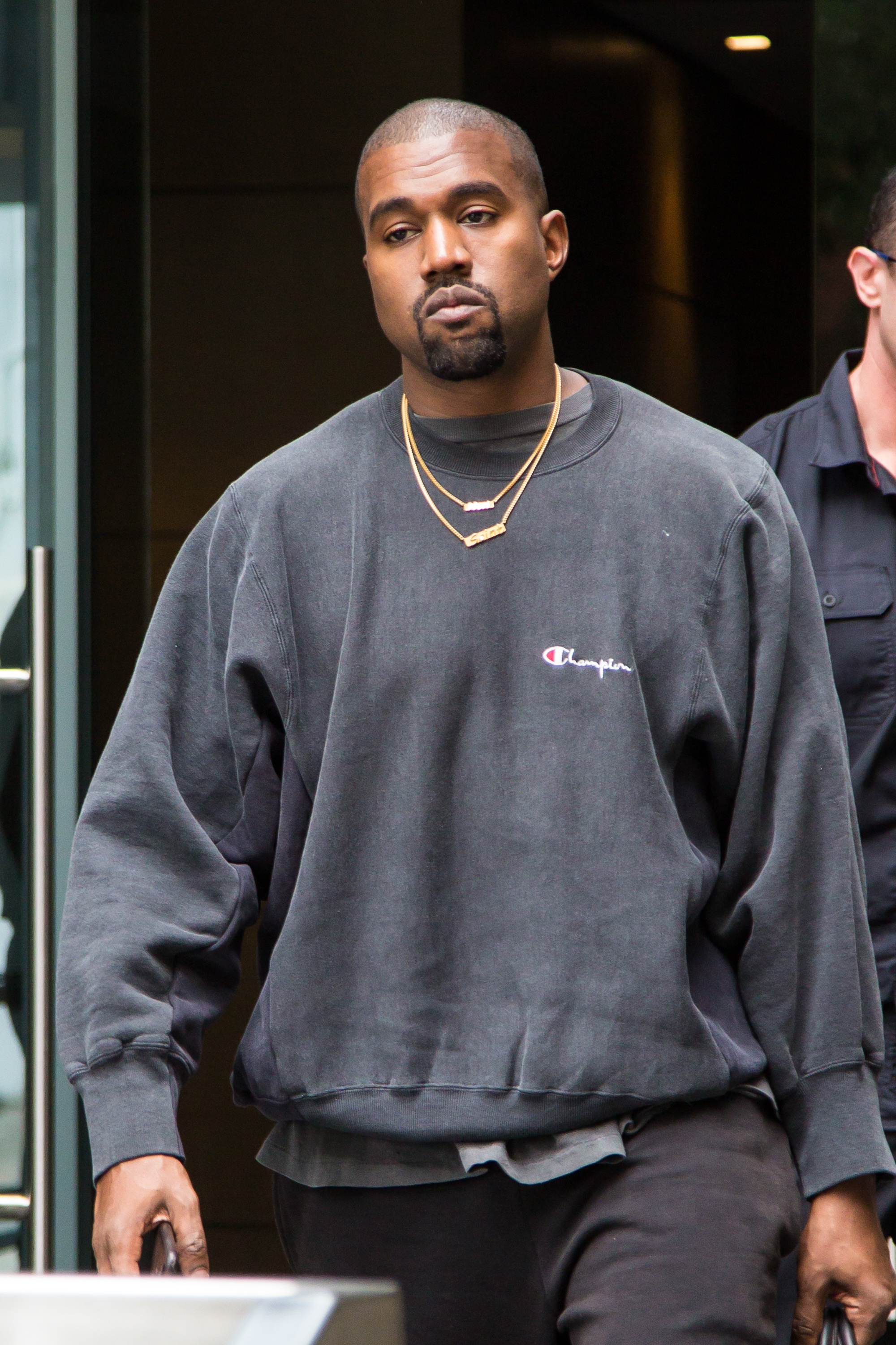 Netflix Scoops Up Kanye West's Docuseries For $30 Million Dollars!