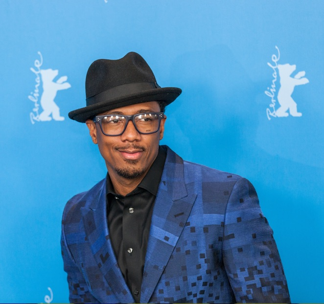Nick Cannon Is Expecting Another Set Of Twins!