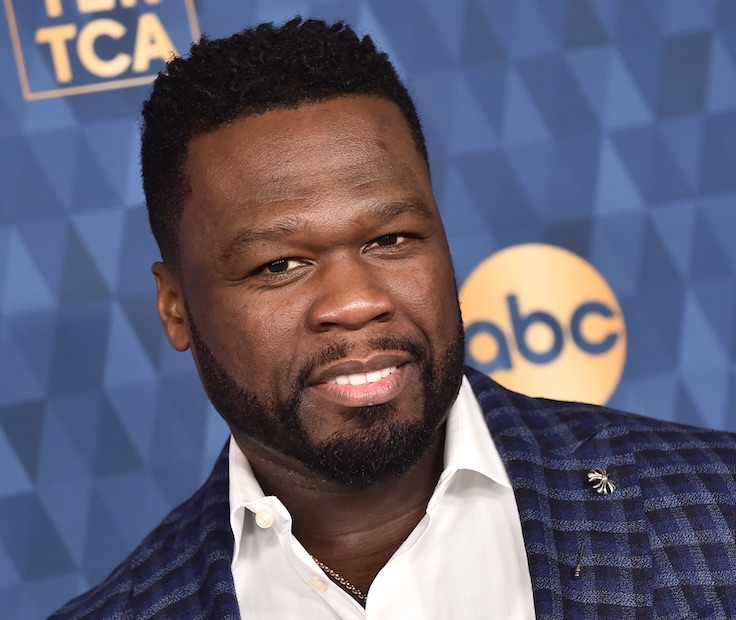 Man Suing 50 Cent For $1 Billion Dollars, Claiming Power Series Ruined His Life!