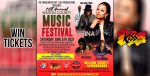 Win tickets to see Trina, Mr. Cheeks and more!