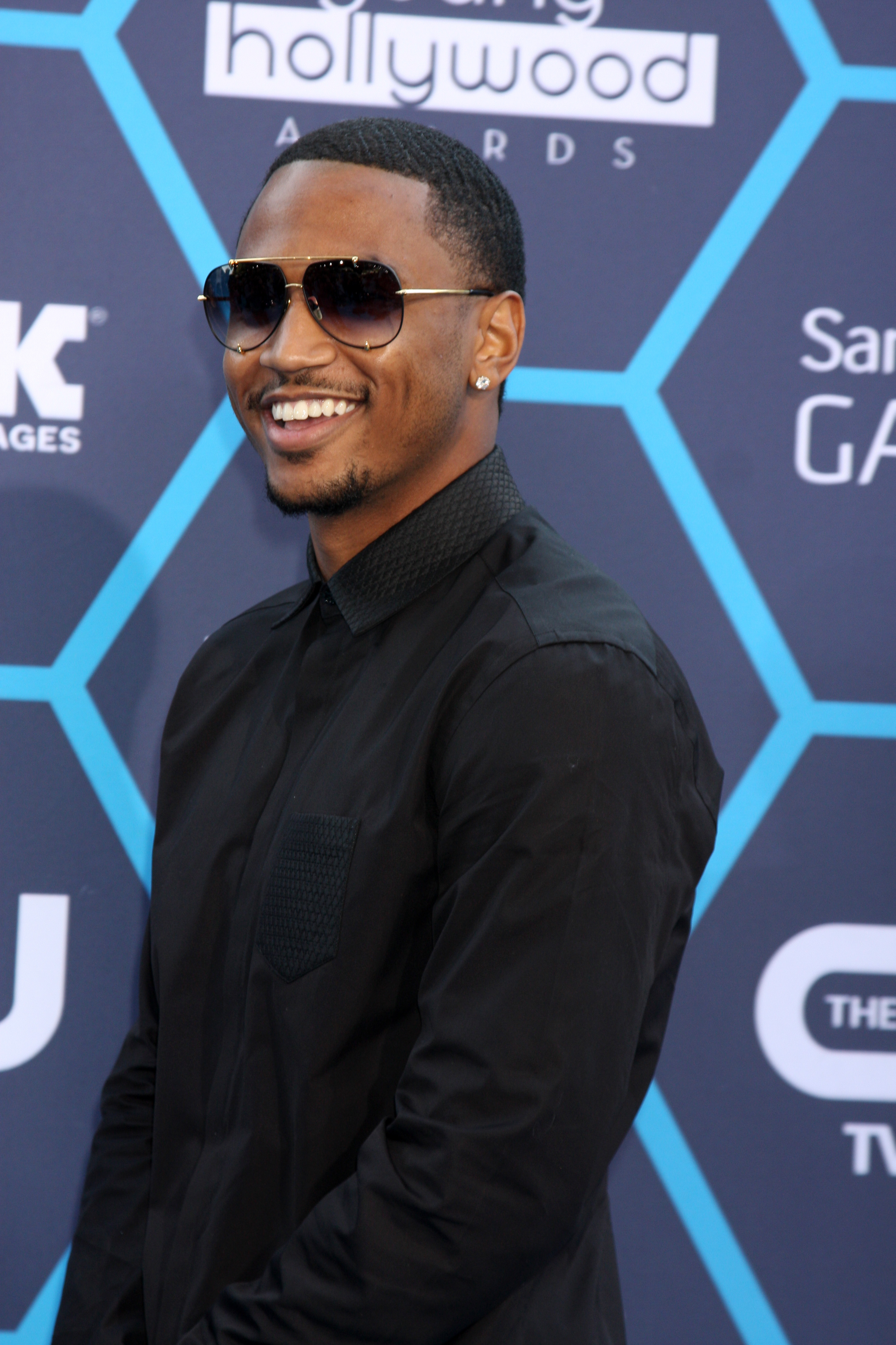 R&B Singer Trey Songz Hit With Another Lawsuit!