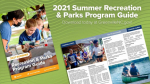 2021 Summer Events in Greenville