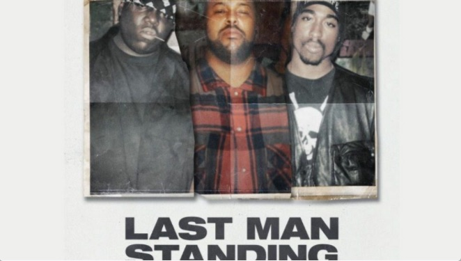 There Is A New Film Coming That Attempts To Prove LAPD Was Involved In The Murders Of Tupac & Biggie!