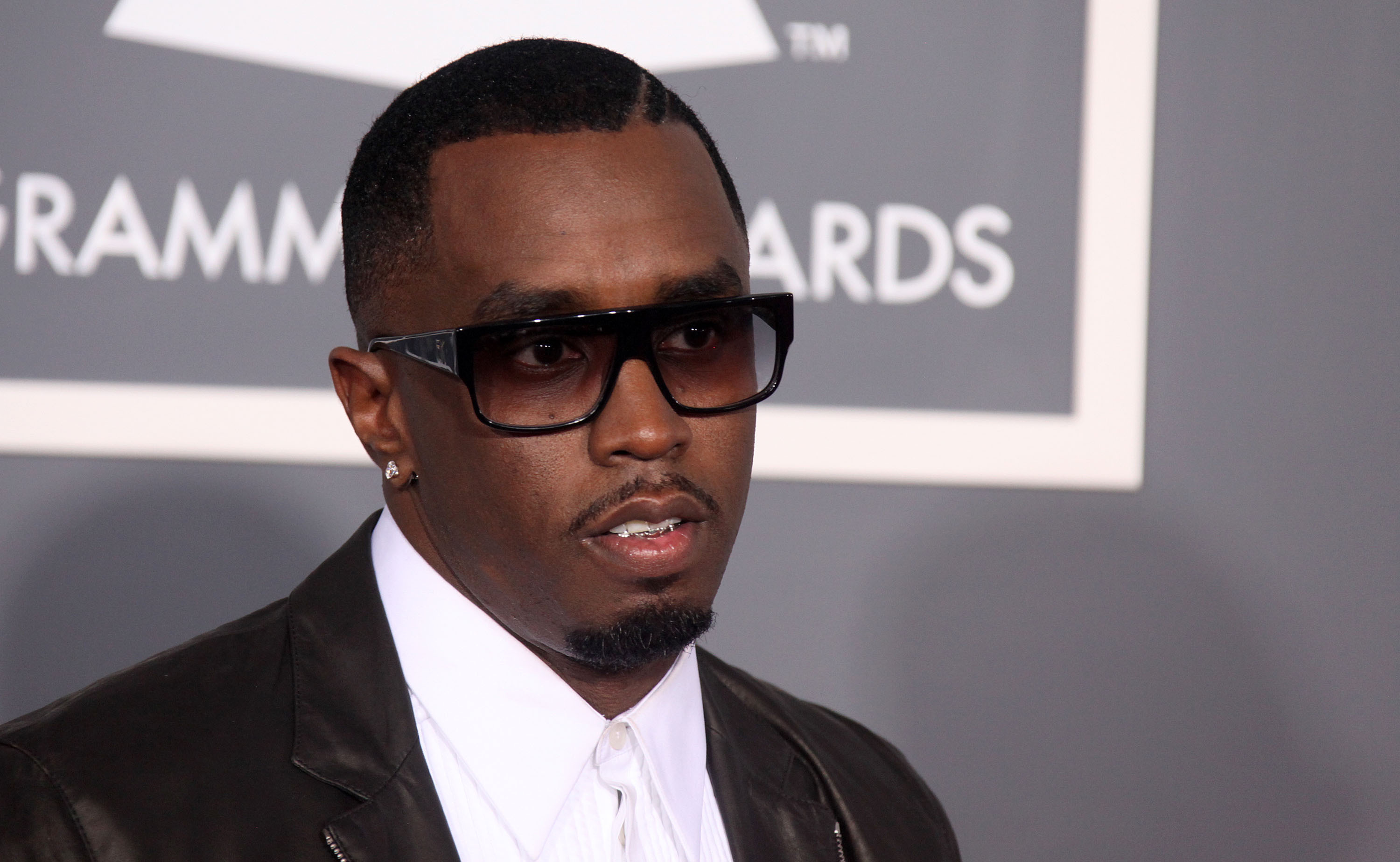 A Dancer At Diddy's Party Catches On Fire!