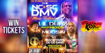 Win Tickets To See Lil Durk, Asian Doll and More!