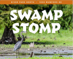 Swamp Stomp @ River Park North in Greenville