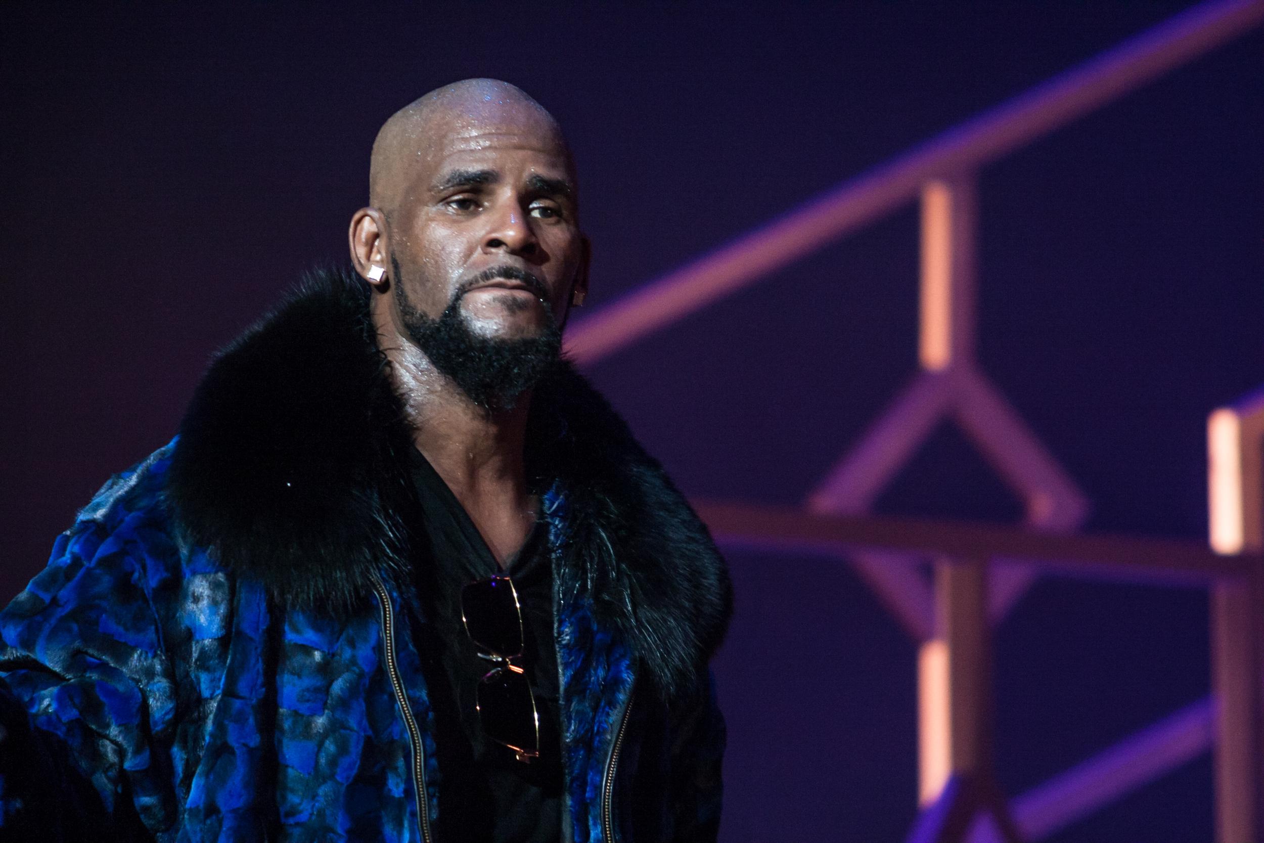 R. Kelly's Album Sales Soar 500% After His Conviction!