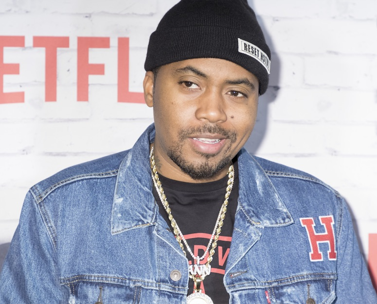 """Nas Drops His Highly Anticipated """"Kings Disease II"""" Album today!"""