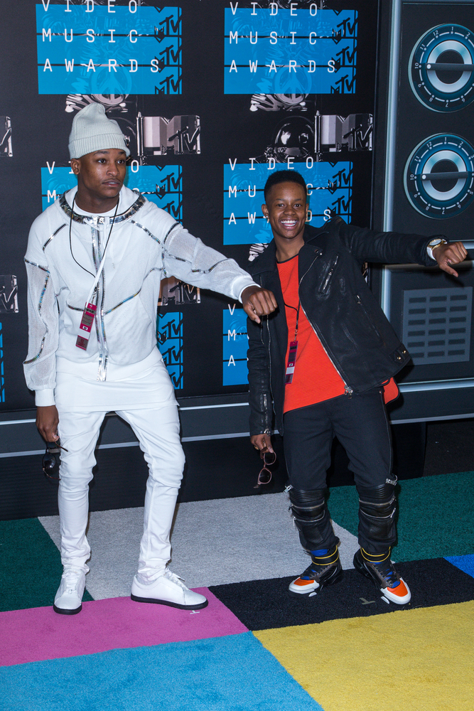 'Watch Me Whip' Rapper, Silento, Indicted For Murder In Georgia In Connection To Cousin's Fatal Shooting