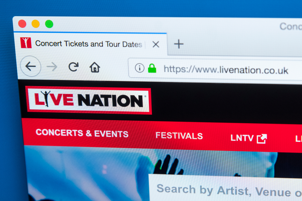 Live Nation and AEG to Require COVID-19 Vaccinations or Negative Tests For All Events